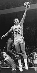 Love that ABA ball.