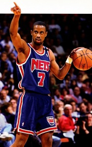 Kenny Anderson New Yorker