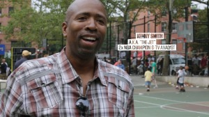 Kenny Smith New York City