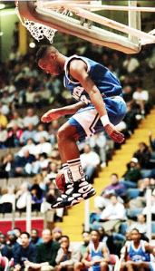 High school Starbury.