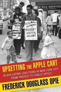 Upsetting the Applecart Opie New York