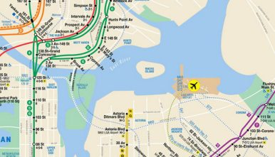 Nyc Subway Map August 2013.Next Stop Closing Rikers Janos Nyc